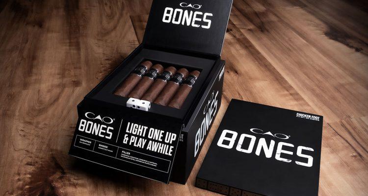 CAO Bones Cigars