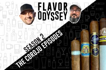 El Güegüense cigar