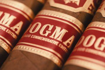 Drew Estate Undercrown Dogma Sun Grown cigar review