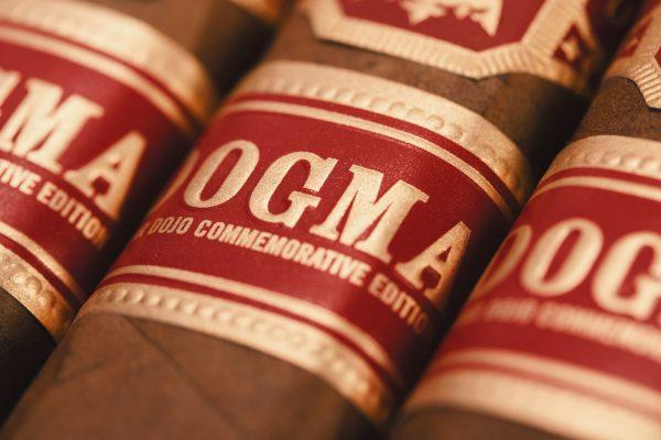 Drew Estate Undercrown Dogma Sun Grown cigar review