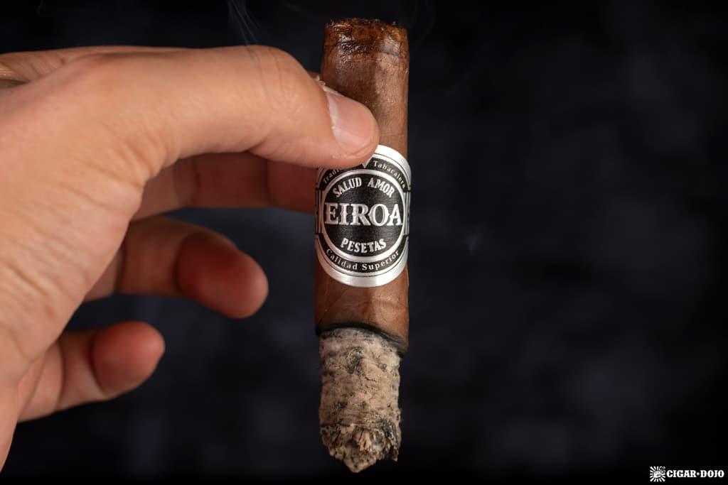 Eiroa Jamastran 11/18 cigar ash