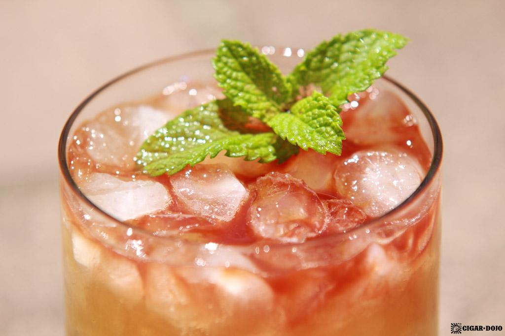 Shipwreck cocktail