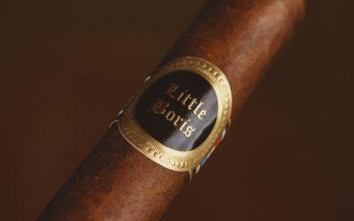 Tatuaje Little Boris (2018) cigar review