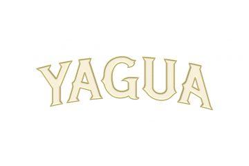 J.C. Newman Yagua logo