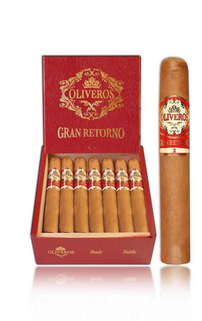 Altadis Oliveros Cigars