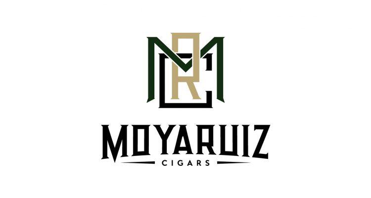 Moya Ruiz Cigars New Logo