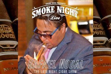 Rafel Nodal interview