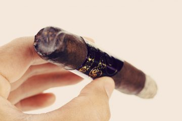 Super Fly Mauro Super Toro cigar review