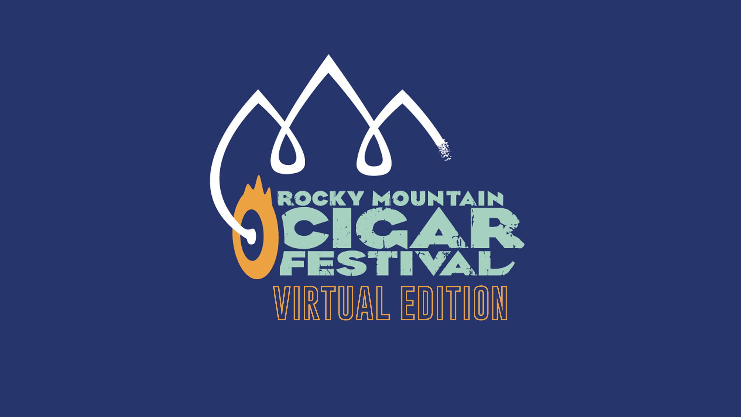 Rocky Mountain Cigar Festival 2020