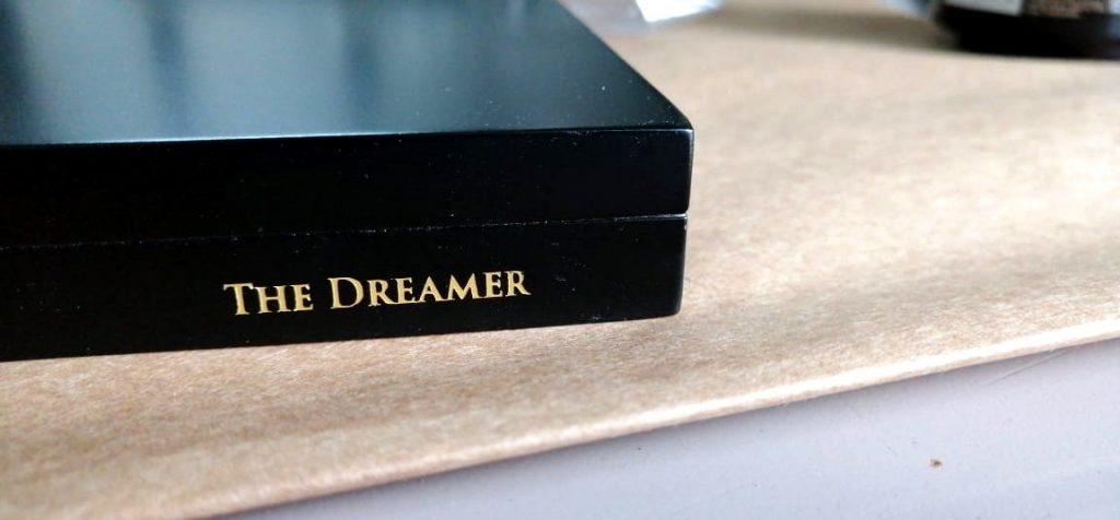 Luciano the Dreamer