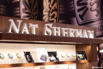 Nat Sherman Closing
