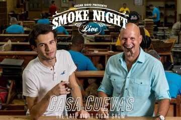 Casa Cuevas Cigars Interview