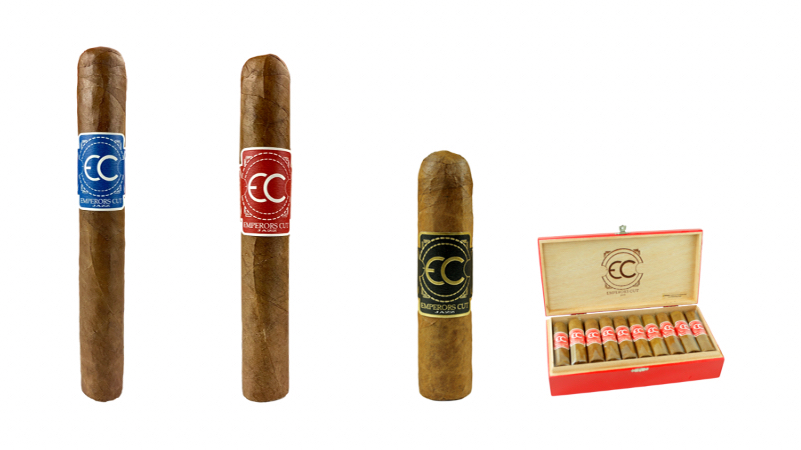 Emperors Cut Cigars Jazz Series