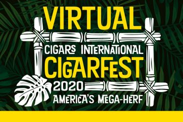 Virtual Cigarfest 2020