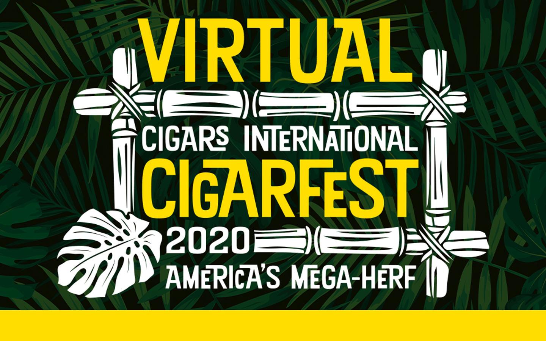 Virtual Cigarfest 2020