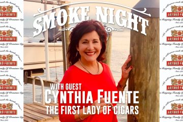 Cynthia Fuente Interview