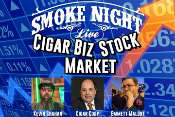 Cigar Business Industry Report