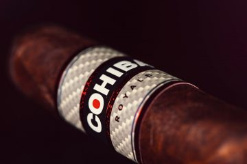 Cohiba Royale Toro cigar review