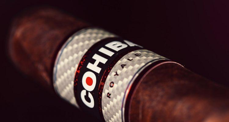 Cohiba Royale Toro cigar review