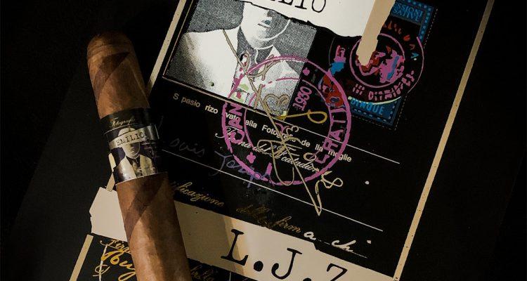 Emilio Cigars LJZ