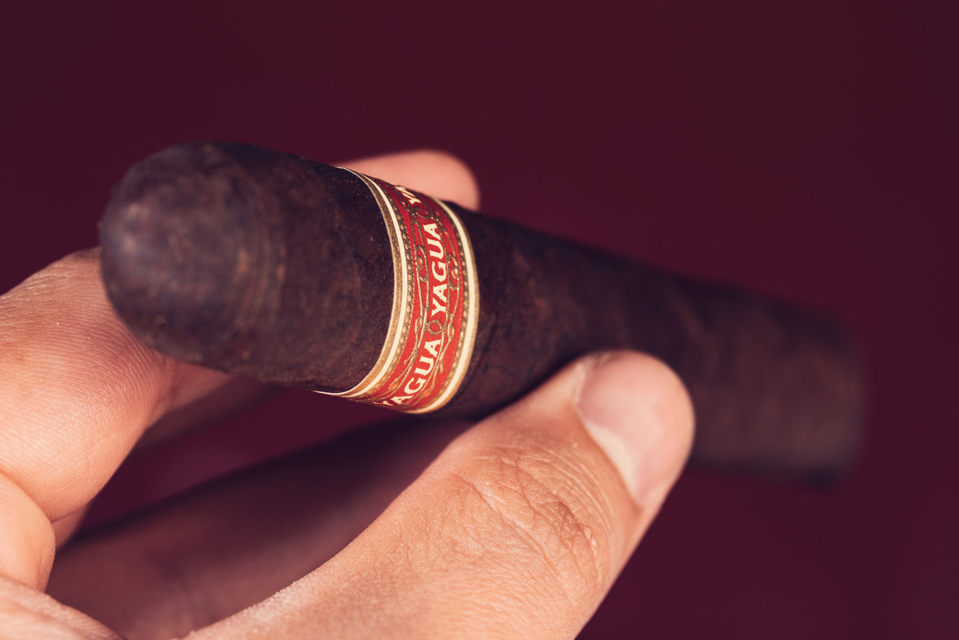 J.C. Newman Yagua cigar review