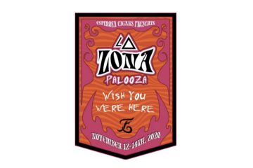 La Zona Palooza 2020
