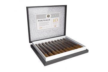Partagas Limited Reserve Decadas 2020