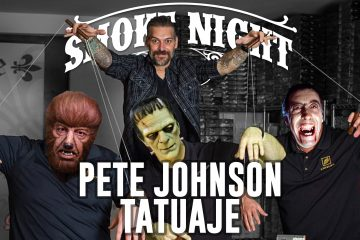 Pete Johnson Tatuaje Interview