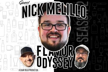 Nick Melillo interview