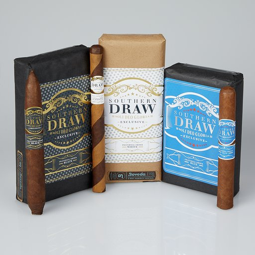 Southern Draw Fraternal Order Series 2020 cigars