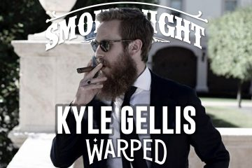 Warped Kyle Gellis Interview