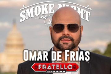 Omar de Frias Fratello Cigars