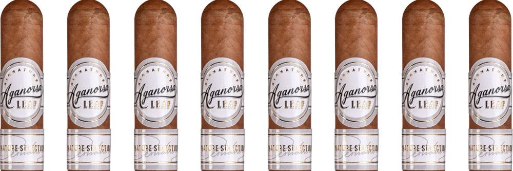 Aganorsa Leaf Signature Selection cigars