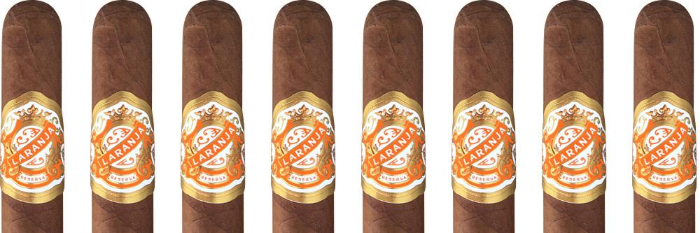 Espinosa Laranja Reserva cigars