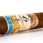 Espinosa Las 6 Provincias MTZ cigar band