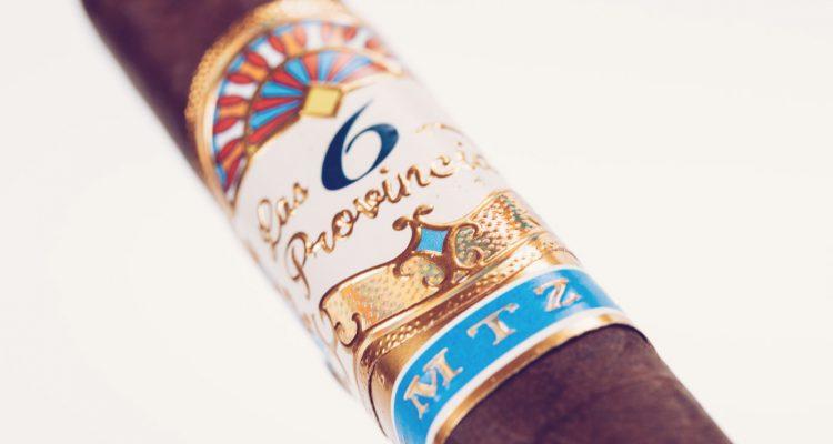 Espinosa Las 6 Provincias MTZ cigar review