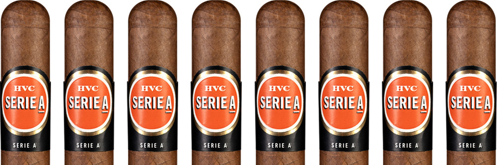 HVC Serie A cigars