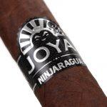 Joya Ninjaragua cigar band