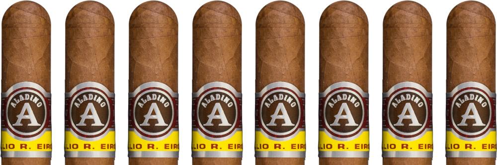 JRE Aladino cigars