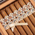 AVO Improvisation Series LE20 cigars in box