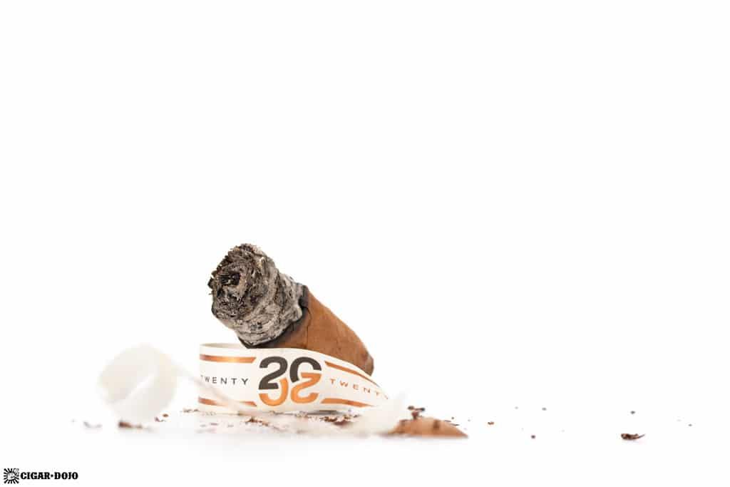 AVO Improvisation Series LE20 cigar nub finished