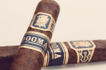 Drew Estate Undercrown Dojo Dogma Maduro 2020 cigar review