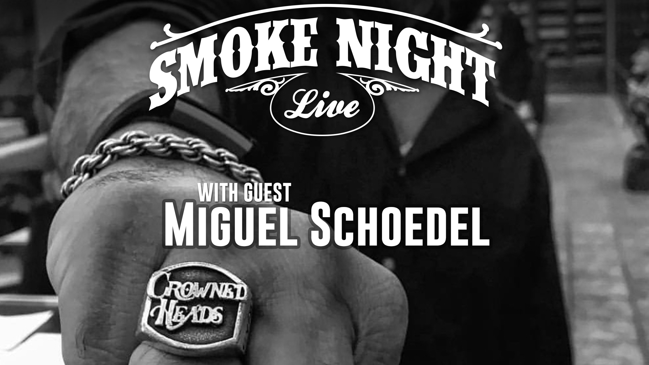 Crowned Heads cigars interview