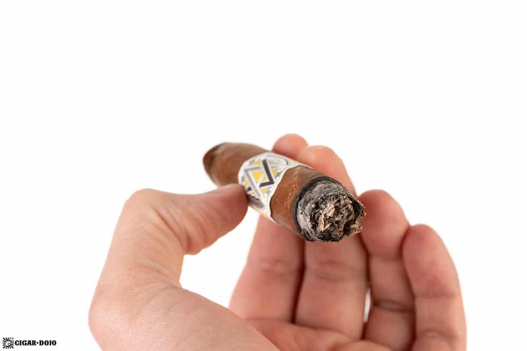 AVO Regional North Edition cigar ash