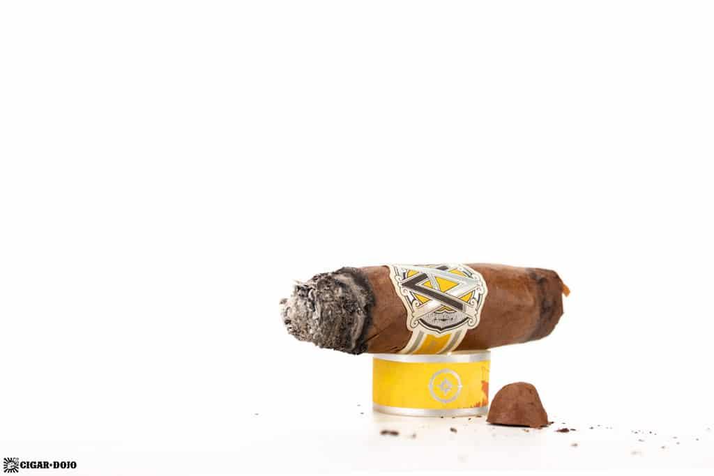 AVO Regional North Edition cigar nub finished