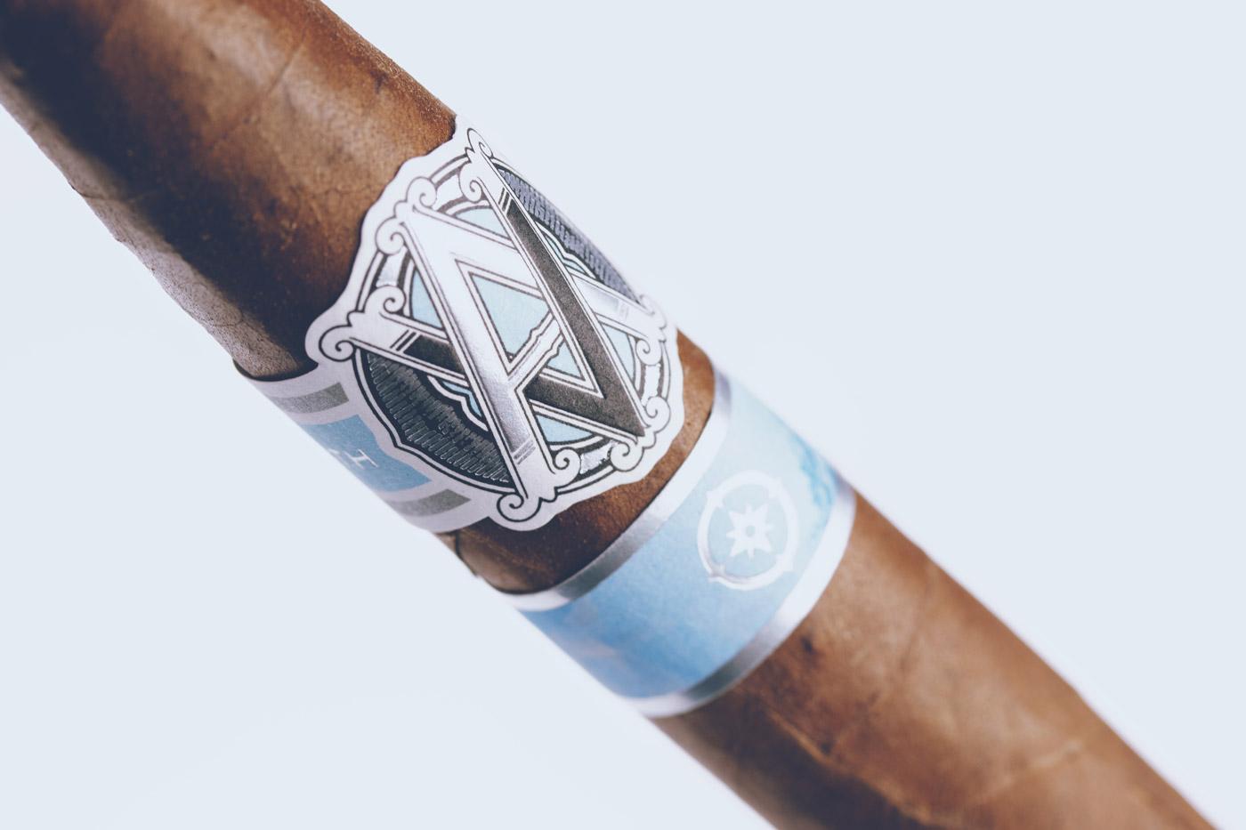 AVO Regional South Edition cigar review