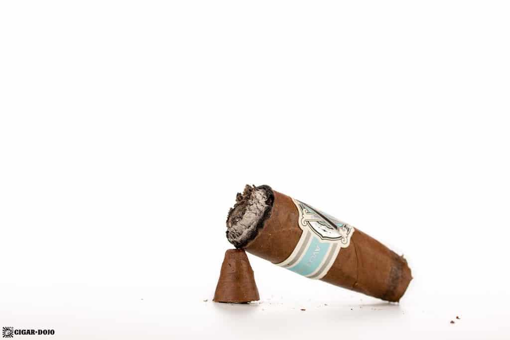 AVO Regional South Edition cigar nub finished