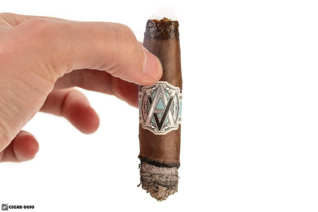 AVO Regional South Edition review