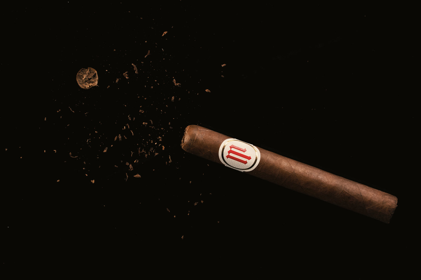 Crowned Heads Mil Días Double Robusto cigar review
