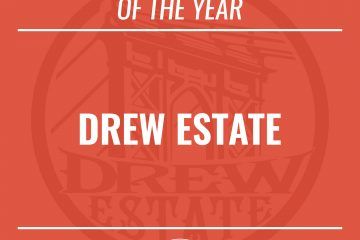Drew Estate Brand of the Year 2020